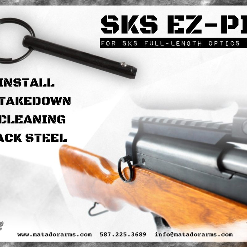 SKS Parts Archives - High Caliber Services Corp